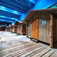 Кемпинги, TEPfactor bungalovy Bora Bora