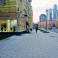 KvartiraSvobodna - Apartaments Kievskaya 2room studio