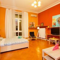 KvartiraSvobodna - Apartment at Bolshoy Gnezdnikovskiy