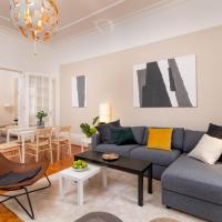 Trendy Prague Central Apartment Near Riverbank #110