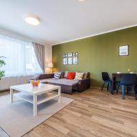 Apartamenty, REZIDENCE ŠVEHLOVA