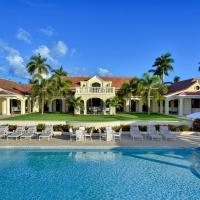 Villas, Dream Villa SXM TRUMP