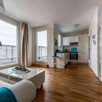 Beautiful Home - Skyline Apartment