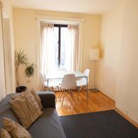 Charming Brooklyn Brownstone Apartment