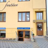 Гостевые дома, Pension Fontana