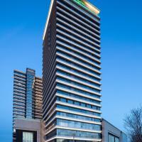 Hotels, Holiday Inn Tianjin Xiqing