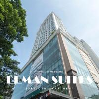 Apartments, Léman Suites - managed by Apartmentel