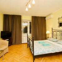 KvartiraSvobodna - Lovely apartments at Belorusskaya