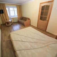 Apartments Naberezhnaya Volgi