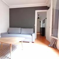 Central flat in the heart of Marais