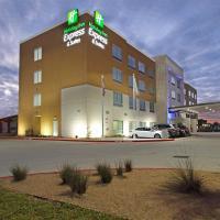Holiday Inn Express & Suites - Brookshire - Katy Freeway