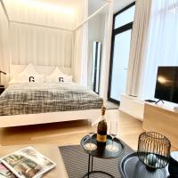Zentrum Grace-Design-Apartment Deluxe - brandnew apartment