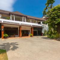4 bedroom apartment at the beach, The Sands by PLH Phuket