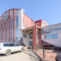 Отель Эльотель