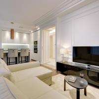 Apartamenty, Elegance, two-bedroom apartment near the sea
