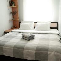 Уютная квартира на Садовой