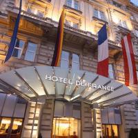 Hotel de France Wien, Vienna
