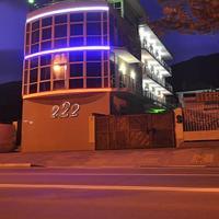 Гостевой дом 222