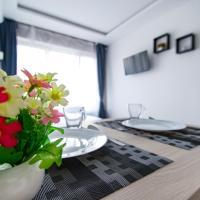 Apartments on Feodosiiskaya №1