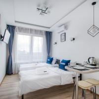 Apartments on Feodosiiskaya №2