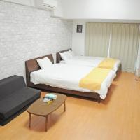 Apartments, Arcadia EF