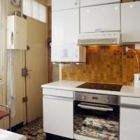 216500 - Beautiful 120 sqm duplex apartment for a family or two couples to rent in a privileged area