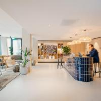 Yays Entrepothaven Concierged Boutique Apartments