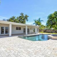 Miami Pool and Golf Home