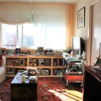 Precioso y alegre apartamento junto al BERNABEU