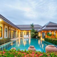 Empylean Modern Thai villa