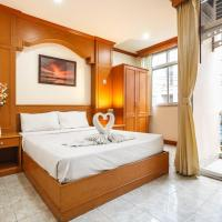 Presley Guesthouse Patong