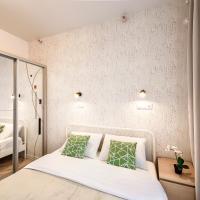 InHome24 Apartments in Konkovo