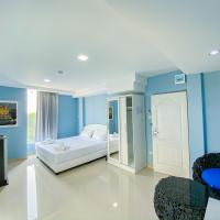 Отели, Delighted Bangkok Hotel