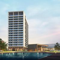 Hotels, Four Points by Sheraton Wuchuan, Loong Bay