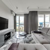 Apartamenty, The Darling Tre Mare