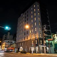 Hotels, Joytel Hotel Shinsekai Sakaisujidori