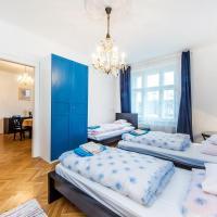 Great Apartment Pod Trati