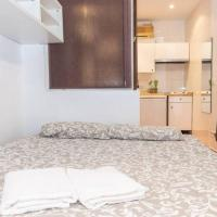 Apartamenty, Mini Economic Studio 3.3