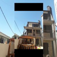 Гостевой дом Анапа Сити