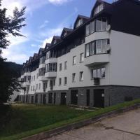 Apartamenty, Apartments Monika