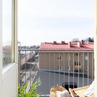 SleepWell Apartments Uudenmaankatu Turku