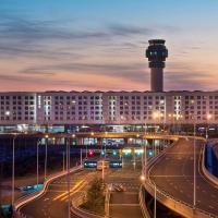 Hotels, Pullman Nanjing Lukou Airport