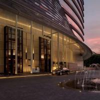 Hotels, Sofitel Foshan
