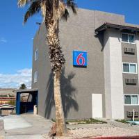 Motel 6 Bullhead City Az - Laughlin