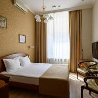 Отель Золотое Руно