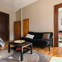 N.Y. Marcy 1BR Apartment