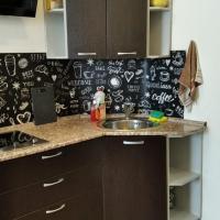 Апартаменты Лежневская 114