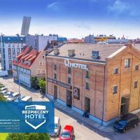 Отели, Q Hotel Grand Cru Gdańsk