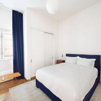 N.Y. Mercer 3BR Apartment