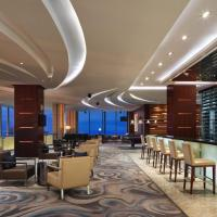 Resorts, Sheraton Yantai Golden Beach Resort